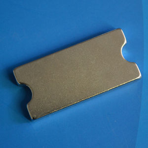 Various Shape Strong Anti-Corrosion Disk Magnet Neodymium with High Quality Manufactured for pictures & photos