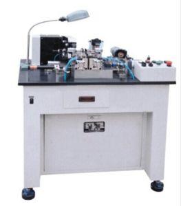 Manual Commutator Turning Machine (JC-200B TYPE) pictures & photos