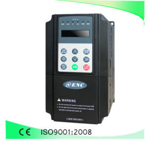 High Performance Flux Vector Control Frequency Inverter pictures & photos