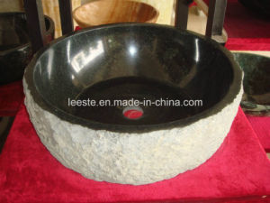 Hot Sell Natural Marble Stone Bowl, Wash Sink pictures & photos