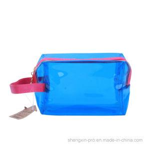 Colorful Cosmetic Bag Make up Bag in Waterproof with Handles