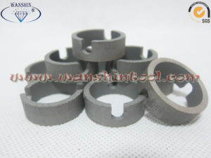 Crown Diamond Segment for Concrete Diamond Drill Bit Segment pictures & photos