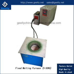 Metal Metling Machine/Gold Melting Furnace, Copper Melting Furnace/Silver Melting Furnace pictures & photos