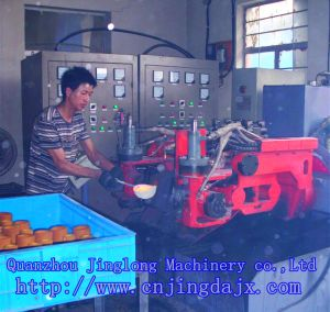 Gravity Die Casting Manufacturing & Processing Machinery for Brass (JD-AB500) pictures & photos