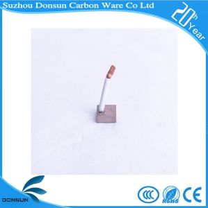Carbon Brushes for Industrial Motor pictures & photos