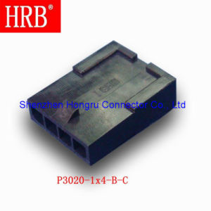 Hrb Female Wire to Wire Connector Housing pictures & photos