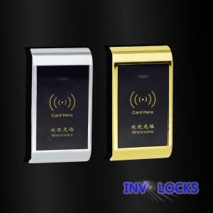Classic Simple Wireless RFID 13.56MHz Locker Lock pictures & photos
