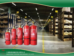 4kg ABC Dry Powder Fire Extinguisher pictures & photos