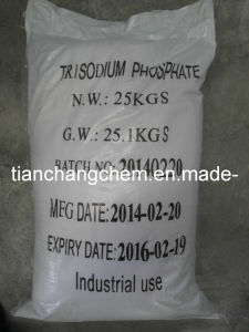 Tech Grade (CAS No: 13472-36-1) Trisodium Phosphate (TSP) pictures & photos