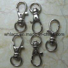 Alloy Steel Swivel Eye Bolt Snap Hooks (Investment Casting) pictures & photos