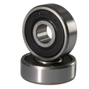 Ball Bearing (6201-2RS, 6201 2RS Fan Bearing)