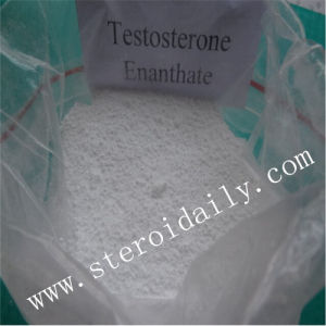 Muscle Growth Yellow Steroids Trenbolone Enanthate 10161-33-8 pictures & photos