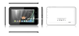 "Tablet PC 7"" Capacitive Android4.0 Multi-Touch Capacitive MID"