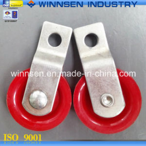 "1-3/4"" Split Bracket Pulley for Tent Use (Ys510180)"