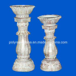 Resin Pillar Crafts, Polyresin Pillar Statue pictures & photos