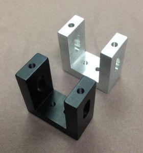 Aluminum Precision Machining Parts pictures & photos