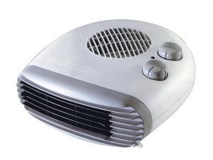 2000W High Quality Portable Plastic Fan Heater