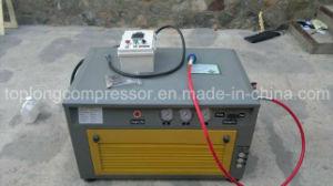 Home CNG Compressor for Car CNG Compressor Filling Station (BV-5/200B) pictures & photos