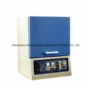 Box Type Muffle Furnace/1700c Box Type Muffle Furnace Price pictures & photos