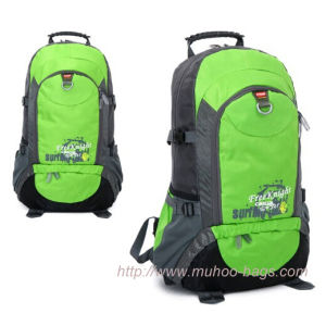 Fashion Sports Hiking Climbing Backpack Bag for Outdoor (MH-5013) pictures & photos