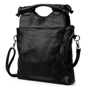 China Handbag Lady Shoulder Bag Tote Purse Women Messenger Hobo Crossbody Bag