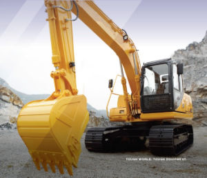 Hot Sale Small 6ton Excavator of 906D pictures & photos