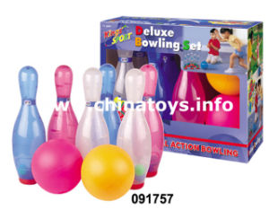 "The Latest Toy 13""Bowling Set (091757) pictures & photos"