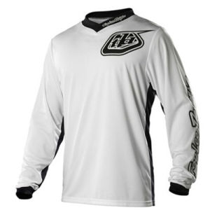 White Breathable New Design Sublimation Motorcycle Jersey (MAT22) pictures & photos