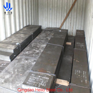 Ar500 Ar400 Nm500 Nm450 Hardox500 Wear Resistant Steel Plate pictures & photos