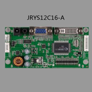 LCD Lvds Control Board (JRYS12C16-A)