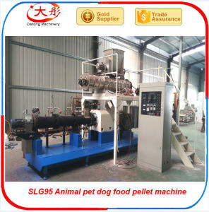 Processional Auto Floating Fish Feed Pellet Machine pictures & photos