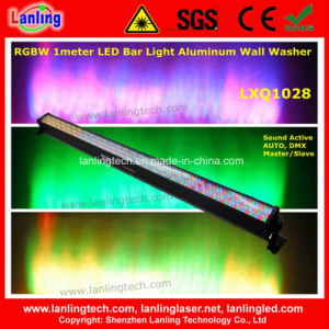 1m High Power Wall Washer Lamp LED Light Bar pictures & photos