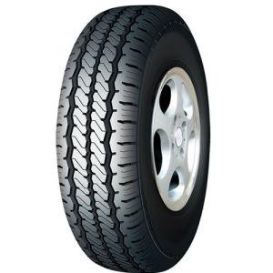 Double Star Car Tire (205R14C) pictures & photos