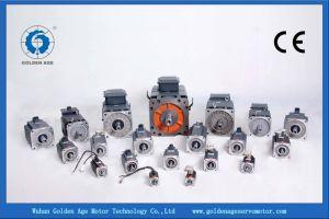 AC Synchronous Servo Motor (0.1KW~250KW)