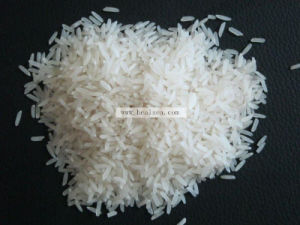Cambodian White Rice, Long Grain Rice pictures & photos