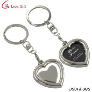 Factory Wholesale Custom Keychain for Souvenir Gift (LM1062) pictures & photos