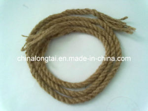 1----20mm Twisted Hemp Rope for Lift pictures & photos