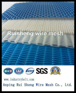 Polyester Spiral Drying Mesh Belt