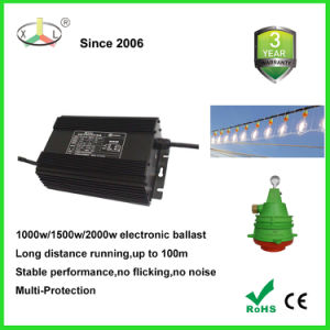 1000W Metal Halide Marine Fishing Light Ballast/1000W Fish Luring Ballast pictures & photos