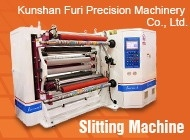 Paper Roll Slitting Machine /Jumbo Roll Tape Slitting and Rewinding Machine pictures & photos