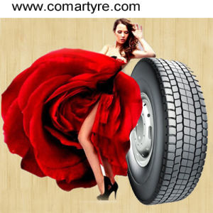 295/80r22.5 Truck Bus Tyre, Truck Tire, Radial Truck Tire