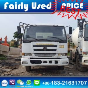 Used Nissan Ud Tipper Truck of Nissan Ud Tipper Truck pictures & photos