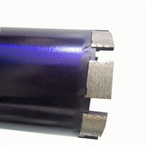 Dry Cutting Core Bit Diamond Tools for Dry pictures & photos
