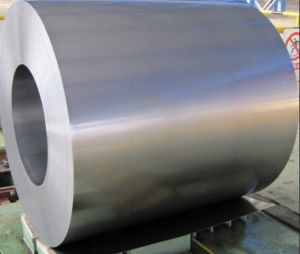 Hot Dipped Galvanized Steel Coil/Sheet (SGS) in Competitive Price pictures & photos