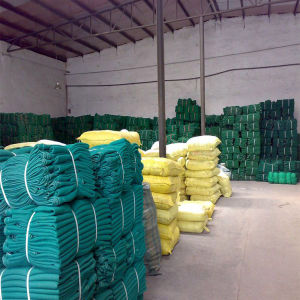 HDPE Green Construction Building Scaffolding Safety Net pictures & photos