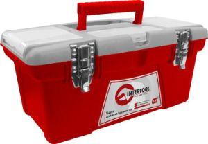"""19"""" Plastic Tool Box/Art Box (SF-GT318) pictures & photos"""