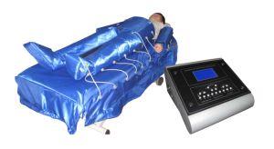 Body Lymphatic Drainage & Blood Circulation Slimming Machine with Infrared System pictures & photos