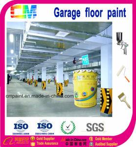 Anti-Slip & Anti-Dust Garage Floor Paint
