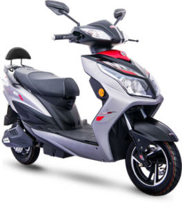 72V30ah 800W Long Duration Electric Motorcycle for Adults for Sale pictures & photos