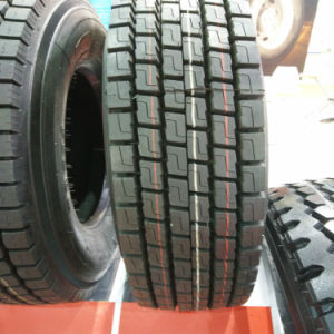 High Quality Competitive Price All Steel Radial Truck Tyres (10.00R20)